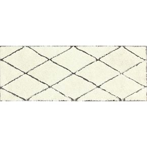 nuLOOM Cine Geo Lattice Rug