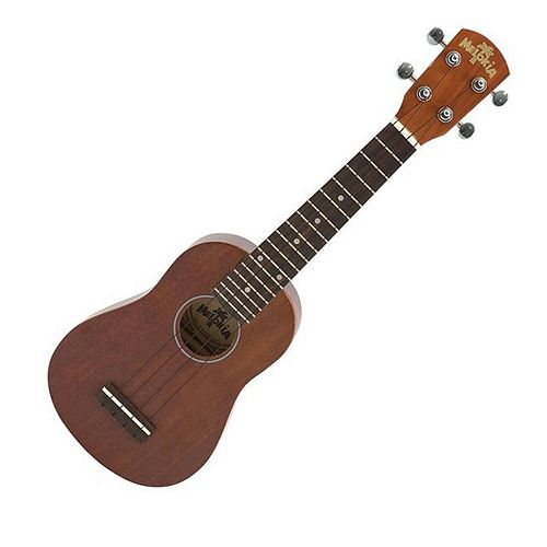 Melokia Electric Ukulele