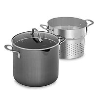 Calphalon Classic 8-qt Hard-Anodized Nonstick Aluminum Multi-Purpose Pot
