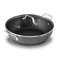 Calphalon Classic 12-in. Hard-Anodized Nonstick Aluminum All-Purpose Pan