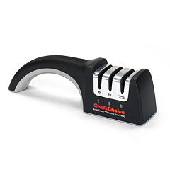 Chef'sChoice AngleSelect Diamond Hone Knife Sharpener
