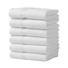 Grand Patrician Suites 6-pack Hand Towel Set