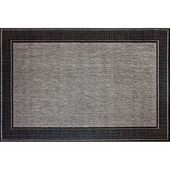 nuLOOM Framed Indoor Outdoor Rug
