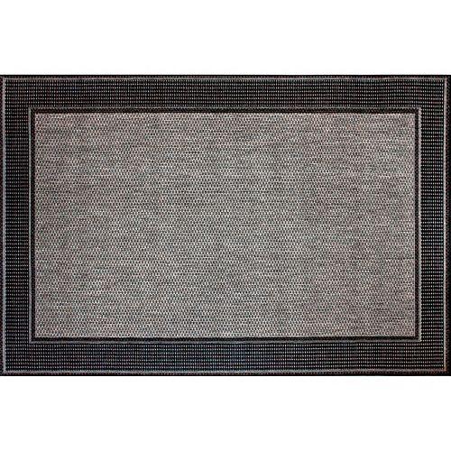 nuLOOM Framed Indoor Outdoor Rug
