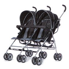 Dream On Me Twin Stroller