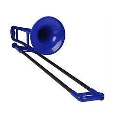 pBone Jiggs Plastic Trombone