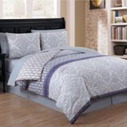 Avondale Manor Corsica 8 pc Bedding Set