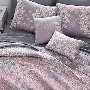 Amber 9-piece Quilt Set