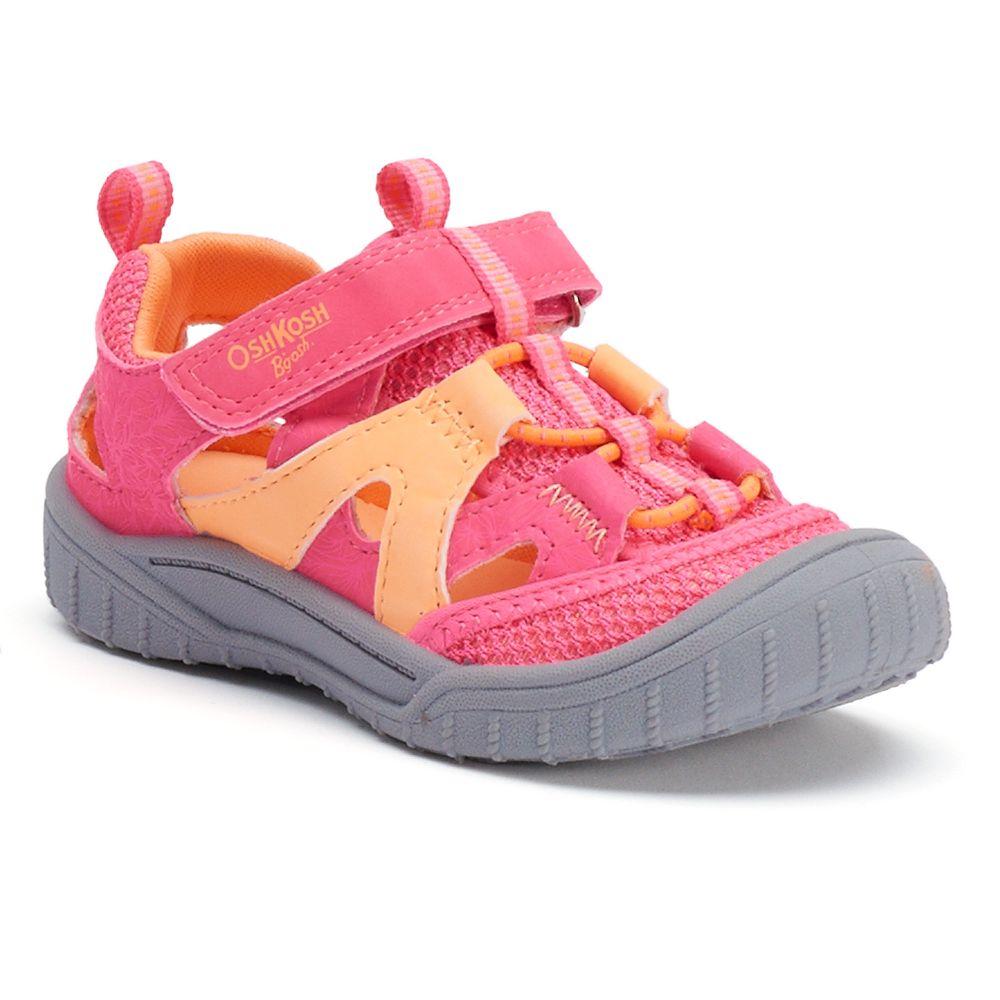 Girls sandals - Oshkosh B Gosh Drift Toddler Girls Sandals