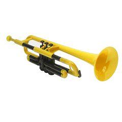 pBone Plastic Trumpet