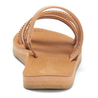 Unleashed by Rocket Dog Pauli Women's Slide Sandals
