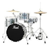 Pearl Roadshow RS584 Drum set