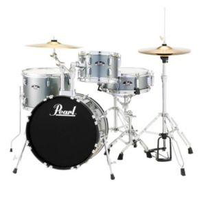 Pearl Roadshow RS584 Drum set