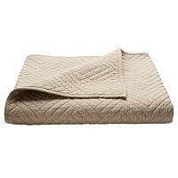 Sonama Goods for Life Quilted Throw