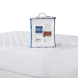 The Big One 174 Essential Mattress Pad Null