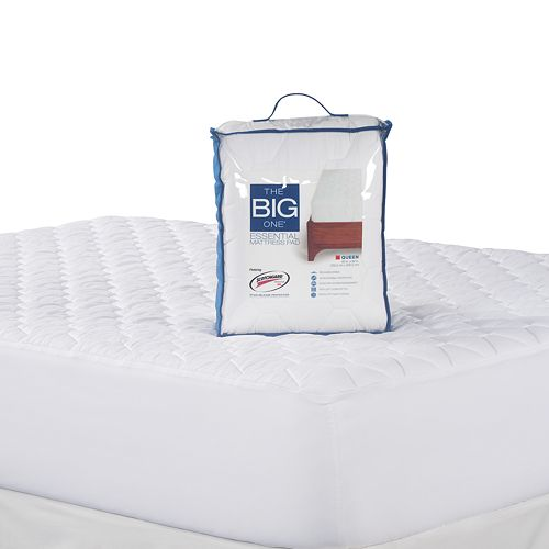 The Big One® Essential Mattress Pad