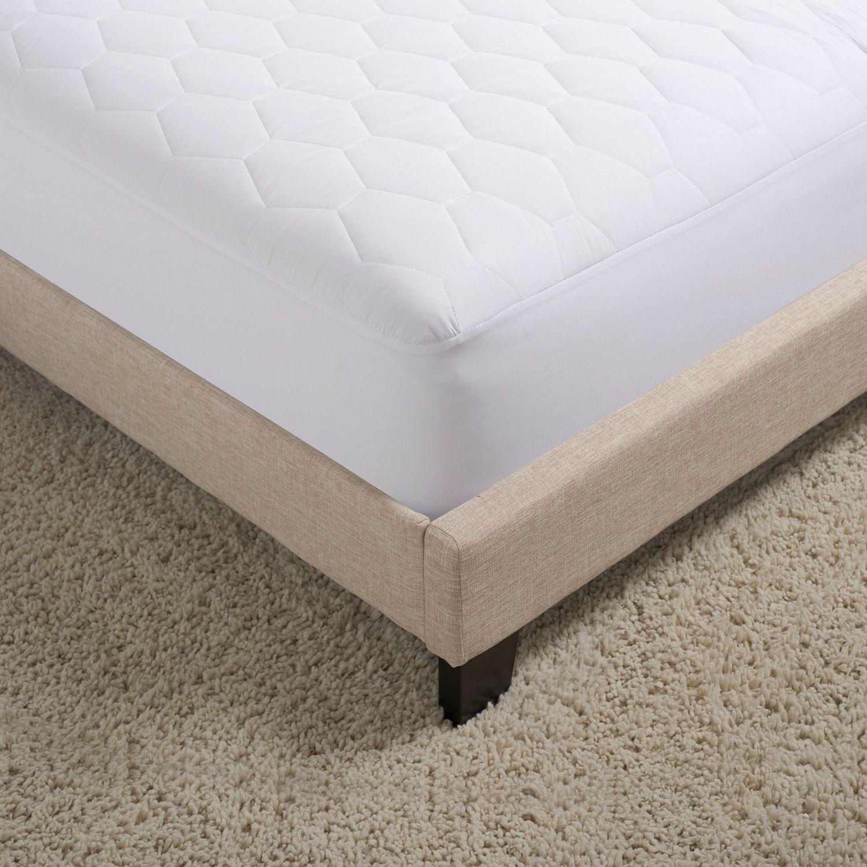 the big one essential mattress pad