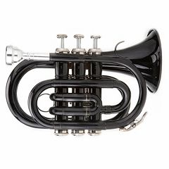 Ravel Pocket Trumpet