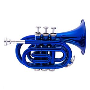 Ravel Pocket Trumpet