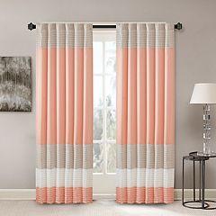 Madison Park 1-Panel Window Curtain - 50'' x 84''