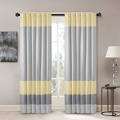 Madison Park Window Curtain - 50'' x 84''