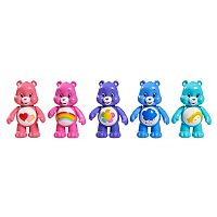 Care Bears 5-pk. Figures