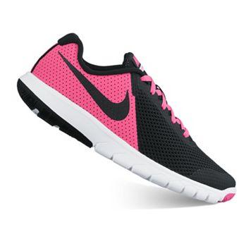 Nike Flex Experience 5 Grade School Girls' Running Shoes