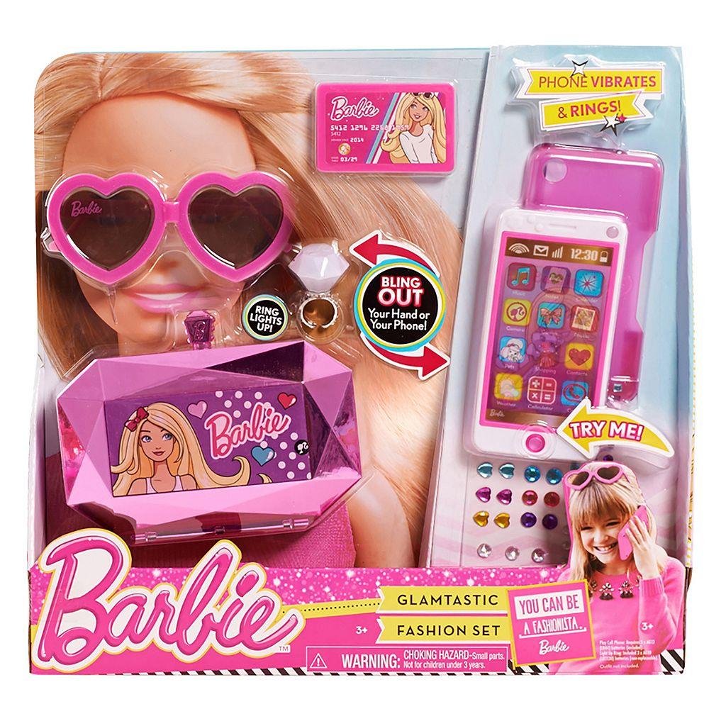 Barbie Electronic Purse Set by Mattel