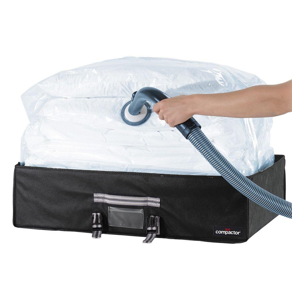 Compactor Family Vacuum Case