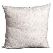Mina Victory Scroll Beaded Throw Pillow