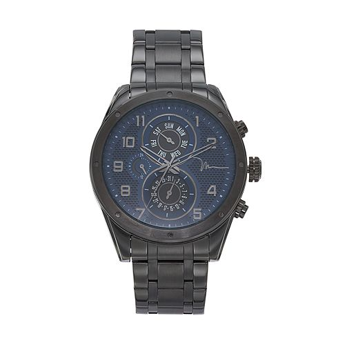 Marc Anthony Men's Modern Masculinity Stainless Steel Watch