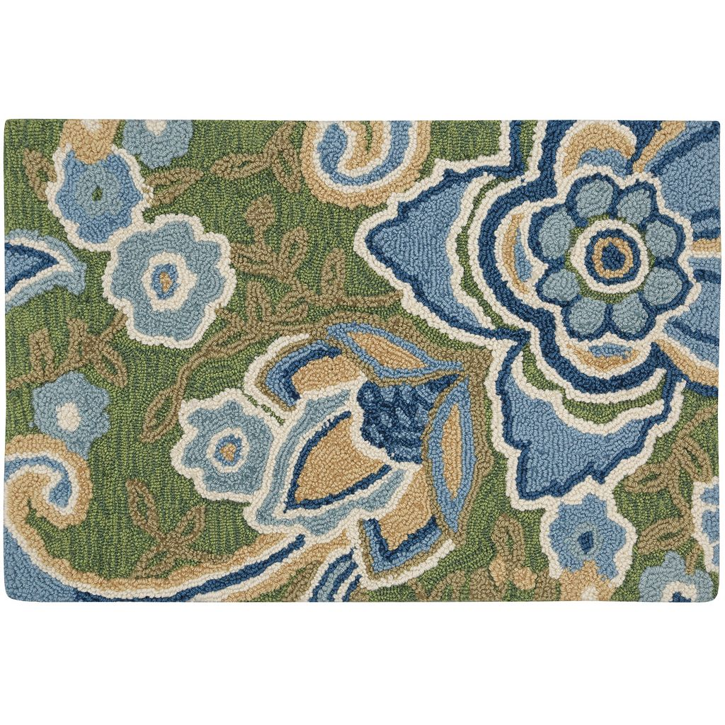 Food Network™ Regal Paisley Kitchen Rug - 20'' x 30''