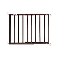 Stork Craft Easy Walk-Thru Wooden Safety Gate