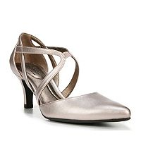 LifeStride Seamless Women's High Heels