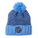 Women's adidas New York City FC Knit Beanie