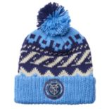 Men's adidas New York City FC Knit Beanie