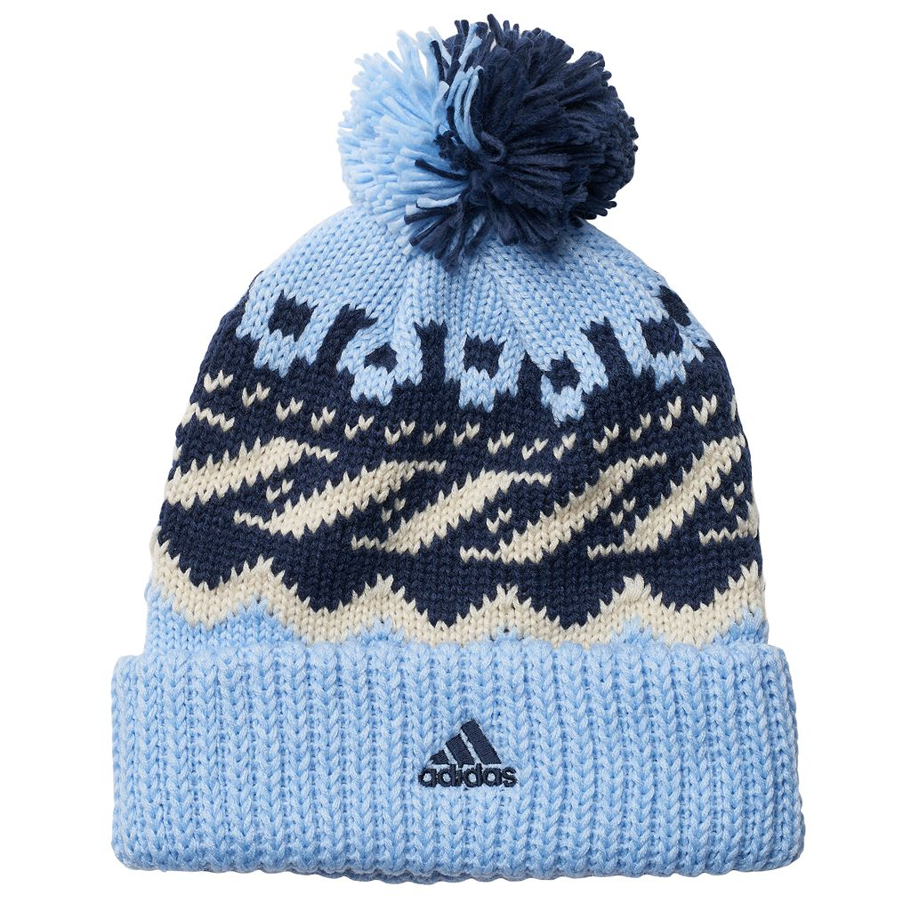 Men's adidas Sporting Kansas City Knit Beanie