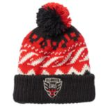 Men's adidas DC United Knit Beanie