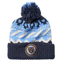 Men's adidas Philadelphia Union Knit Beanie