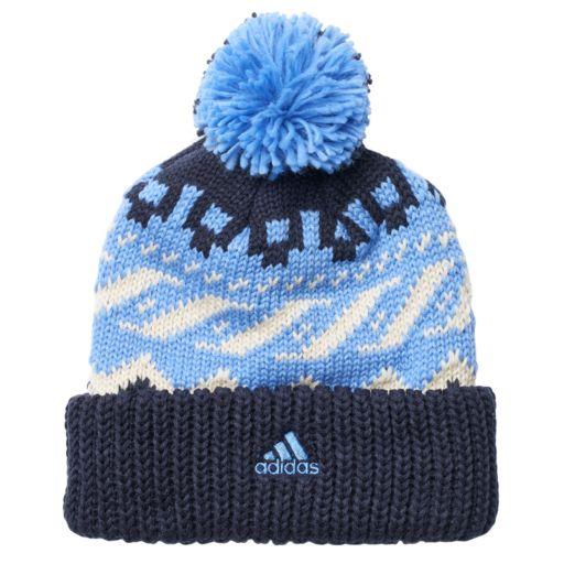 Men's adidas Philadelphia Union Knit Beanie