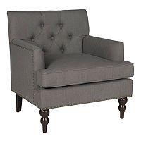 Safavieh Manica Club Chair