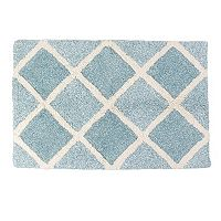 Saturday Knight, Ltd. Modena Tufted Bath Rug