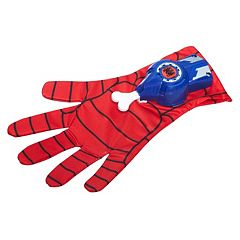 Marvel Ultimate Spiderman Hero FX Glove by Hasbro by
