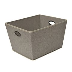 Neatfreak Harmony Twill Large Storage Bin
