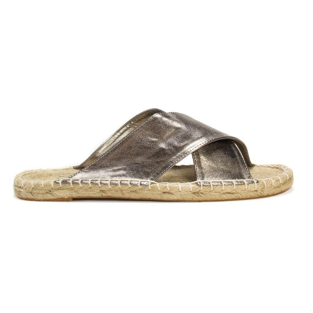 MUK LUKS Misty Women's Espadrille Sandals