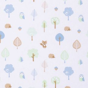 Trend Lab Forest Tales Changing Pad Cover