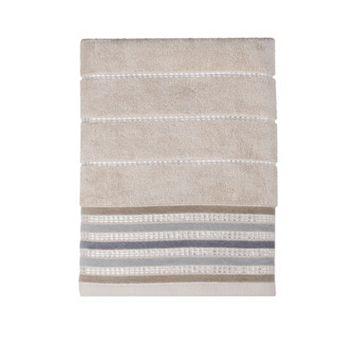 Saturday Knight, Ltd. Colorware Stripe Towel