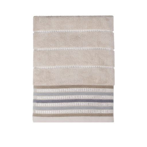 Saturday Knight, Ltd. Colorware Stripe Towel