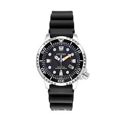 Citizen Eco-Drive Men's Promaster Professional Dive Watch - BN0150-28E