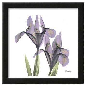 Art.com A Gift of Flowers Framed Wall Art